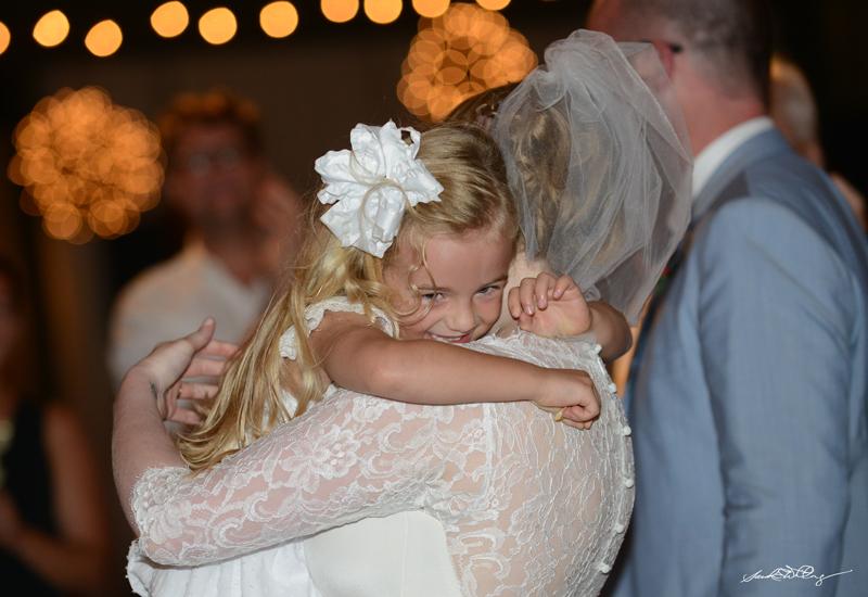 Liz tilley wedding