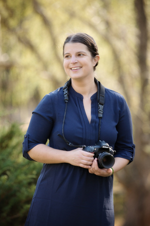 Sarah Whitmeyer Photography Blog bio picture